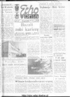 "Echo Dnia : dziennik RSW ""Prasa-Książka-Ruch"" 1987 R.17, nr 203"