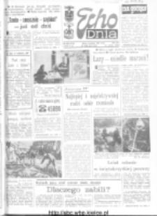 "Echo Dnia : dziennik RSW ""Prasa-Książka-Ruch"" 1987 R.17, nr 206"