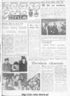 "Echo Dnia : dziennik RSW ""Prasa-Książka-Ruch"" 1987 R.17, nr 207"