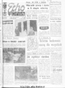 "Echo Dnia : dziennik RSW ""Prasa-Książka-Ruch"" 1987 R.17, nr 210"
