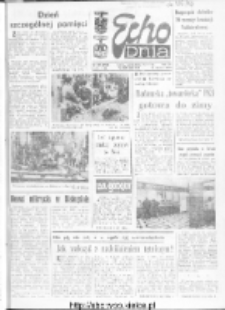 "Echo Dnia : dziennik RSW ""Prasa-Książka-Ruch"" 1987 R.17, nr 213"