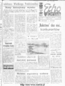 "Echo Dnia : dziennik RSW ""Prasa-Książka-Ruch"" 1987 R.17, nr 214"