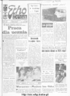"Echo Dnia : dziennik RSW ""Prasa-Książka-Ruch"" 1987 R.17, nr 224"