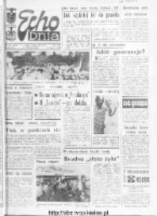 "Echo Dnia : dziennik RSW ""Prasa-Książka-Ruch"" 1987 R.17, nr 230"