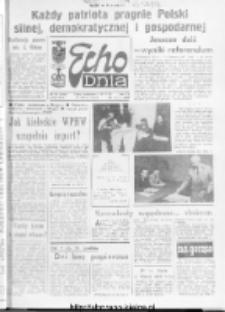 "Echo Dnia : dziennik RSW ""Prasa-Książka-Ruch"" 1987 R.17, nr 233"