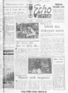 "Echo Dnia : dziennik RSW ""Prasa-Książka-Ruch"" 1987 R.17, nr 234"