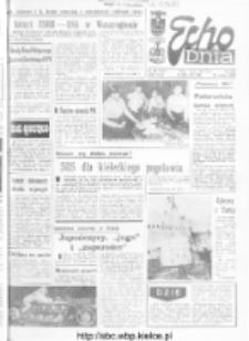 "Echo Dnia : dziennik RSW ""Prasa-Książka-Ruch"" 1987 R.17, nr 240"
