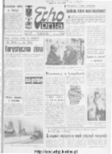 "Echo Dnia : dziennik RSW ""Prasa-Książka-Ruch"" 1987 R.17, nr 243"