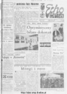 "Echo Dnia : dziennik RSW ""Prasa-Książka-Ruch"" 1987 R.17, nr 244"