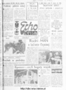 "Echo Dnia : dziennik RSW ""Prasa-Książka-Ruch"" 1987 R.17, nr 245"