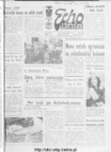 "Echo Dnia : dziennik RSW ""Prasa-Książka-Ruch"" 1987 R.17, nr 246"