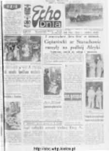 "Echo Dnia : dziennik RSW ""Prasa-Książka-Ruch"" 1987 R.17, nr 248"