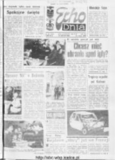 "Echo Dnia : dziennik RSW ""Prasa-Książka-Ruch"" 1987 R.17, nr 252"