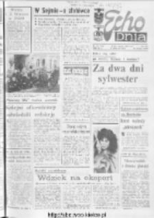 "Echo Dnia : dziennik RSW ""Prasa-Książka-Ruch"" 1987 R.17, nr 253"