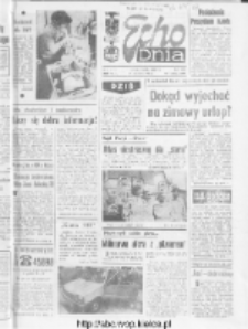 "Echo Dnia : dziennik RSW ""Prasa-Książka-Ruch"" 1988 R.18, nr 2"