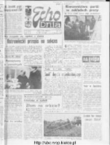 "Echo Dnia : dziennik RSW ""Prasa-Książka-Ruch"" 1988 R.18, nr 3"