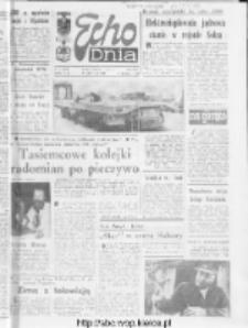 "Echo Dnia : dziennik RSW ""Prasa-Książka-Ruch"" 1988 R.18, nr 4"