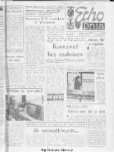"Echo Dnia : dziennik RSW ""Prasa-Książka-Ruch"" 1988 R.18, nr 7"