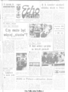 "Echo Dnia : dziennik RSW ""Prasa-Książka-Ruch"" 1988 R.18, nr 9"