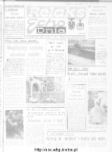 "Echo Dnia : dziennik RSW ""Prasa-Książka-Ruch"" 1988 R.18, nr 10"