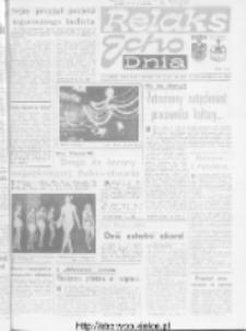 "Echo Dnia : dziennik RSW ""Prasa-Książka-Ruch"" 1988 R.18, nr 15"