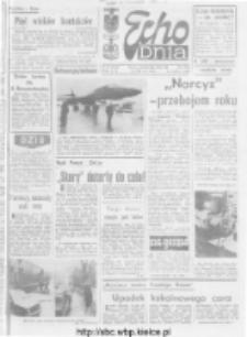 "Echo Dnia : dziennik RSW ""Prasa-Książka-Ruch"" 1988 R.18, nr 16"