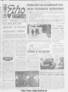 "Echo Dnia : dziennik RSW ""Prasa-Książka-Ruch"" 1988 R.18, nr 21"