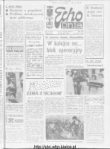 "Echo Dnia : dziennik RSW ""Prasa-Książka-Ruch"" 1988 R.18, nr 29"