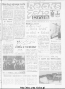 "Echo Dnia : dziennik RSW ""Prasa-Książka-Ruch"" 1988 R.18, nr 30"