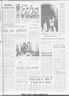 "Echo Dnia : dziennik RSW ""Prasa-Książka-Ruch"" 1988 R.18, nr 32"