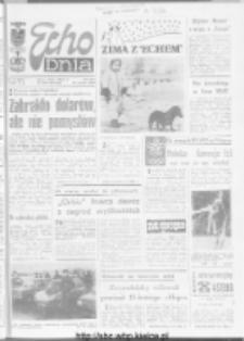 "Echo Dnia : dziennik RSW ""Prasa-Książka-Ruch"" 1988 R.18, nr 33"