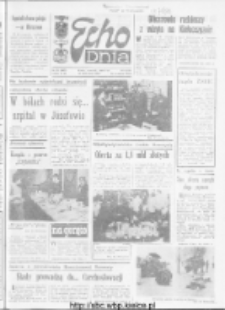 "Echo Dnia : dziennik RSW ""Prasa-Książka-Ruch"" 1988 R.18, nr 39"