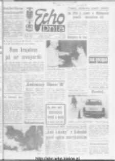 "Echo Dnia : dziennik RSW ""Prasa-Książka-Ruch"" 1988 R.18, nr 43"