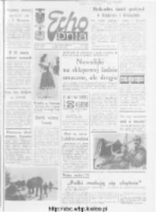 "Echo Dnia : dziennik RSW ""Prasa-Książka-Ruch"" 1988 R.18, nr 48"