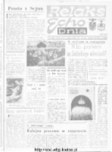"Echo Dnia : dziennik RSW ""Prasa-Książka-Ruch"" 1988 R.18, nr 50"