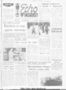 "Echo Dnia : dziennik RSW ""Prasa-Książka-Ruch"" 1988 R.18, nr 51"
