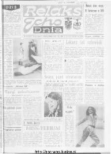 "Echo Dnia : dziennik RSW ""Prasa-Książka-Ruch"" 1988 R.18, nr 55"