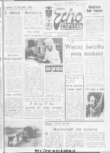 "Echo Dnia : dziennik RSW ""Prasa-Książka-Ruch"" 1988 R.18, nr 57"