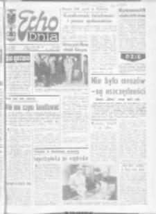 "Echo Dnia : dziennik RSW ""Prasa-Książka-Ruch"" 1988 R.18, nr 63"