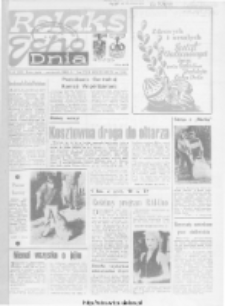 "Echo Dnia : dziennik RSW ""Prasa-Książka-Ruch"" 1988 R.18, nr 65"