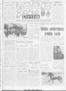 "Echo Dnia : dziennik RSW ""Prasa-Książka-Ruch"" 1988 R.18, nr 69"
