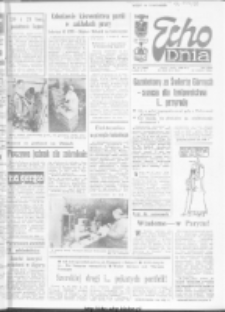 "Echo Dnia : dziennik RSW ""Prasa-Książka-Ruch"" 1988 R.18, nr 72"