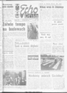 "Echo Dnia : dziennik RSW ""Prasa-Książka-Ruch"" 1988 R.18, nr 73"