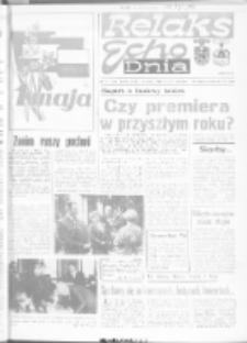 "Echo Dnia : dziennik RSW ""Prasa-Książka-Ruch"" 1988 R.18, nr 84"