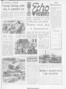 "Echo Dnia : dziennik RSW ""Prasa-Książka-Ruch"" 1988 R.18, nr 90"