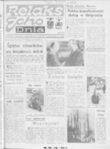 "Echo Dnia : dziennik RSW ""Prasa-Książka-Ruch"" 1988 R.18, nr 99"