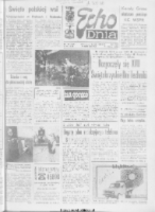 "Echo Dnia : dziennik RSW ""Prasa-Książka-Ruch"" 1988 R.18, nr 100"