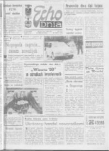 "Echo Dnia : dziennik RSW ""Prasa-Książka-Ruch"" 1988 R.18, nr 102"