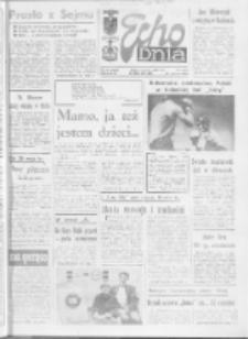 "Echo Dnia : dziennik RSW ""Prasa-Książka-Ruch"" 1988 R.18, nr 103"