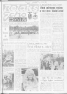 "Echo Dnia : dziennik RSW ""Prasa-Książka-Ruch"" 1988 R.18, nr 108"